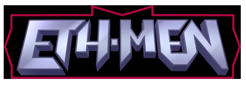 ETH-MEN Logo